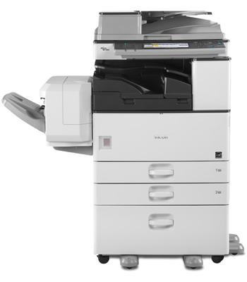 Máy Photocopy Ricoh MP 3352
